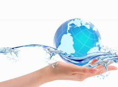L'acqua vitale per il nostro mondo